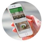 Iens TheFork De verandering van restaurants in het digitale tijdperk