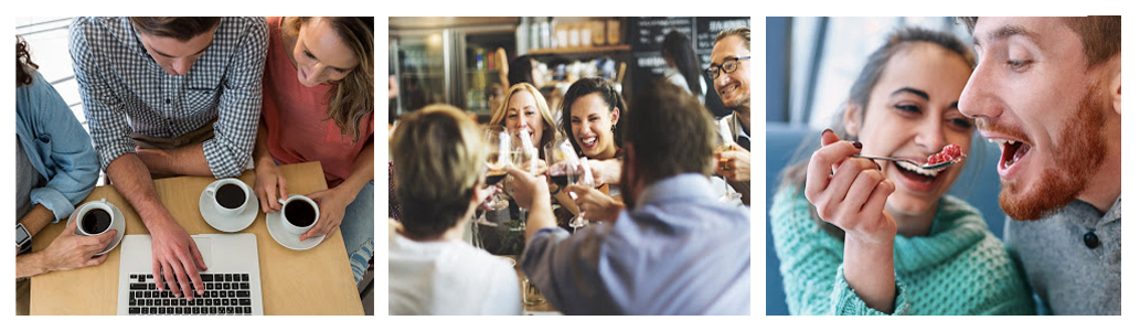 TheFork Qual é a melhor rede social para o marketing de restaurante?