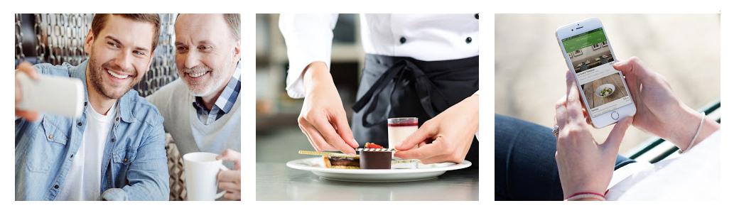 Iens TheFork restaurantmarketing Wat is de beste social media voor de marketing van je restaurant?