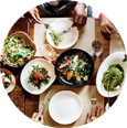 TheFork Koncerter på restauranter for at tiltrække flere gæster