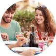ElTenedor concierto en restaurante para atraer más clientes por las noches