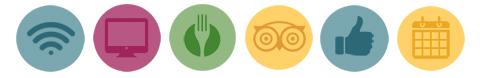 Iens Restaurant management: In hoeverre bent u gedigitaliseerd grafisch Basisdigitalisering