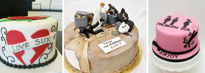 LaFourchette Fidélisation client gâteaux de divorce