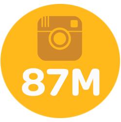 Marketing gratuit pour votre restaurant instagram