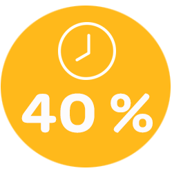 The Fork - reserveringssysteem - 40% tijdsbesparing