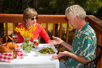 TheFork - gestione ristorante cliente lamentano un insalata
