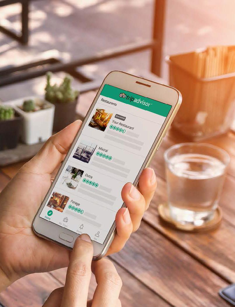 ElTenedor - Captación de clientes con TripAdvisor Ads