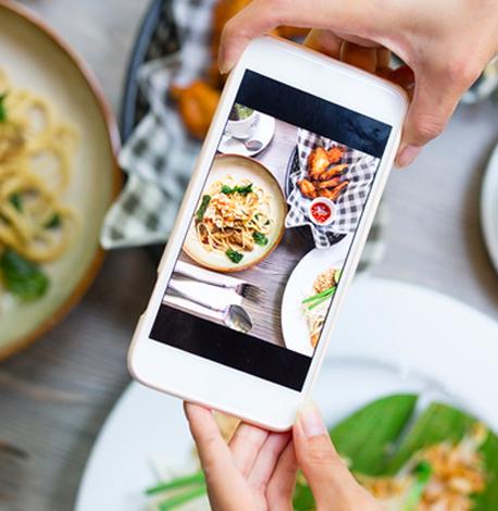 ElTenedor Cómo Instagram cambió el marketing de restaurantes