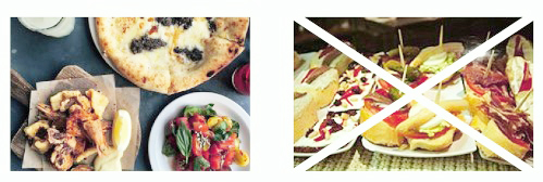 ElTenedor - Imagen gráfica en el marketing para restaurantes