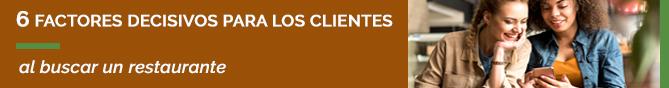 ElTenedor Marketing de restaurantes 6 factores decisivos para los clientes al buscar un restaurante m