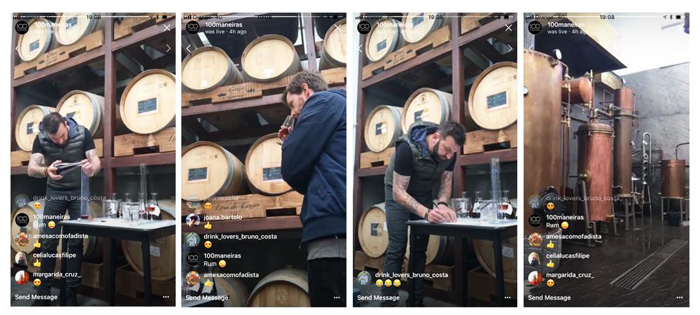 ElTenedor - Instagram Stories en marketing de restaurantes