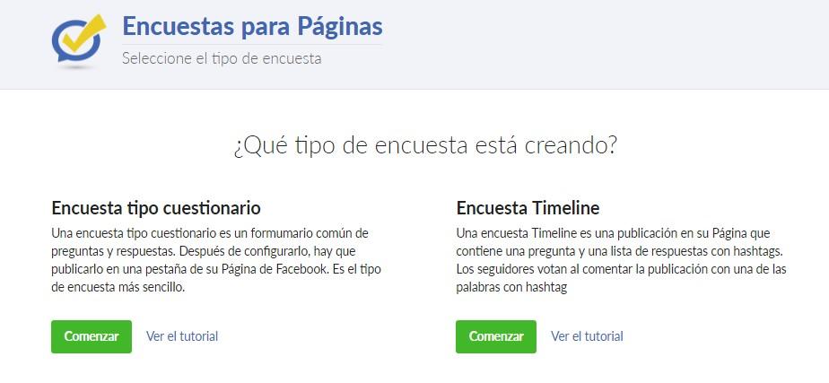 ElTenedor estrategias de marketing para restaurantes encuestas en Facebook