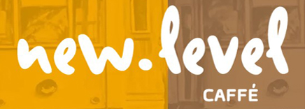 ElTenedor - Marketing de restaurantes - cómo crear el mejor logo - restaurante New Level Caffé Portugal