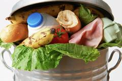 ElTenedor - Gestión de restaurante residuos