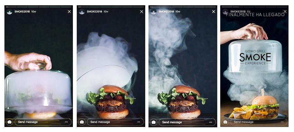 7 manieren om Instagram Stories te gebruiken voor restaurantmarketing