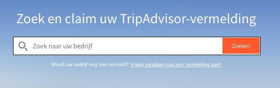 Iens - TheFork - Gasten ontvangen - Stappen om succes te hebben op TripAdvisor -