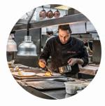 TheFork Iens Kijk goed uit naar de horecatrends voor 2018 - marketingplan voor restaurants