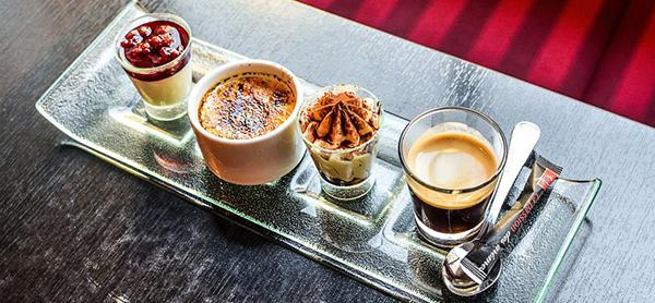 LaFourchette Comment vendre plus de desserts et fidéliser les clients restaurant  fidélisation des clients