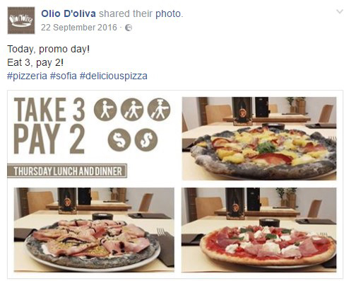 LaFourchette Marketing pour restaurants : 3 stratégies sur Facebook