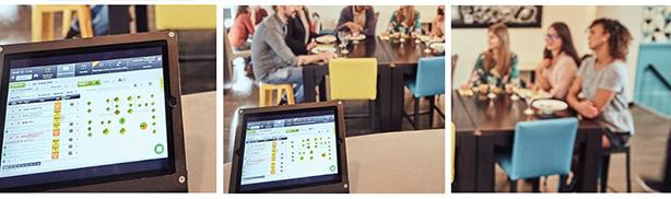 LaFourchette TheFork temps d'attente clients restaurant