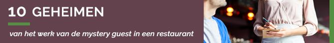 banner mystery guest restaurant