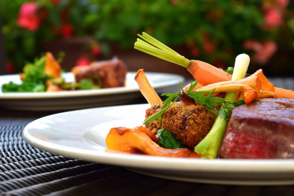 the fork Trouver des clients en 2017 : 10 tendances gastronomiques à suivre bio