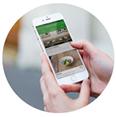 TheFork De resultaten die van belang zijn in de sociale media van een restaurant