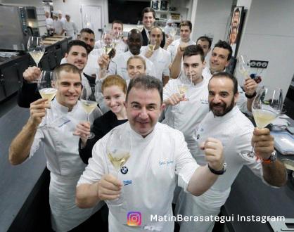TheFork Den perfekta personalen vid organisation av restauranger