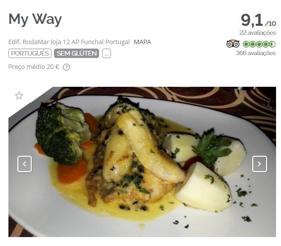 TheFork Ideias para atrair clientes celíacos para o seu restaurante