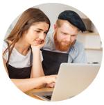 TheFork organisation av restauranger - Olika sätt att skapa god stämning på i organisationen av din restaurang -