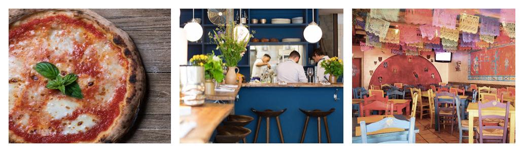 TheFork Qual é a melhor rede social para o marketing do restaurante?