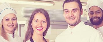 TheFork Skab den bedste visuelle identitet til marketing af restauranter