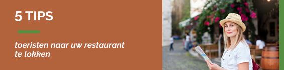 TheFork toeristen lokken restaurant