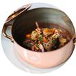 TheFork Bied grootmoeders recepten aan en verhoog de winst van het restaurant winst verhogen