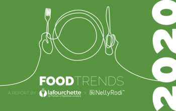 top food trends