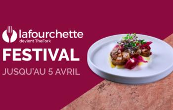 Festival LaFourchette