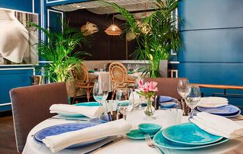 EL Tenedor abrir un restaurante Beker6