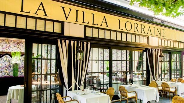 La Villa Lorraine